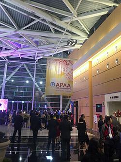 apaa 2019 taipei conference