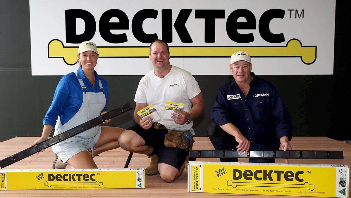 decktec lead