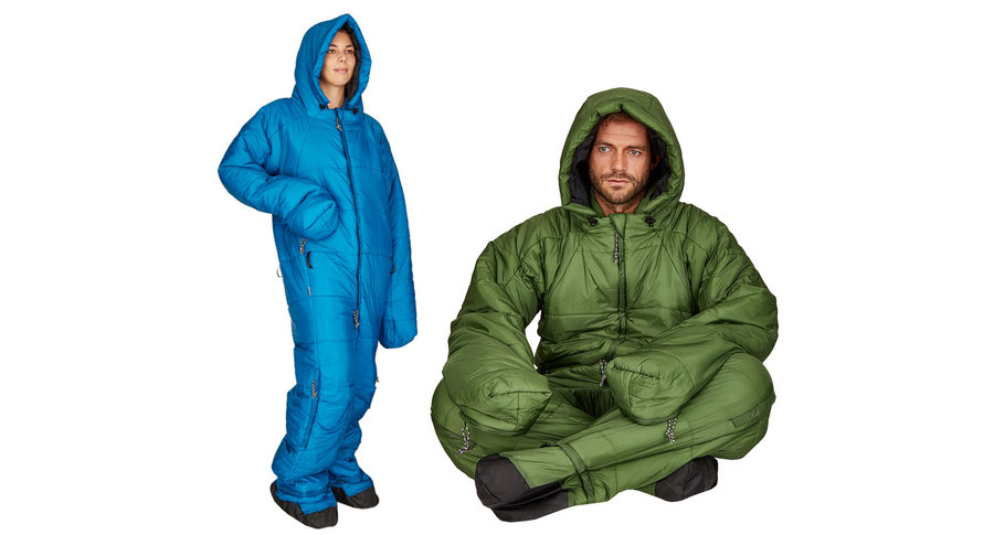 hygger-sleeping-bag