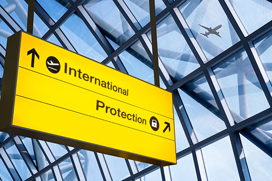 overseas protection extend