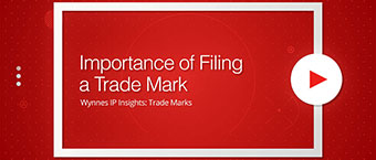 trademark importance of filing 340