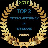 patent attorney brisbane 2019