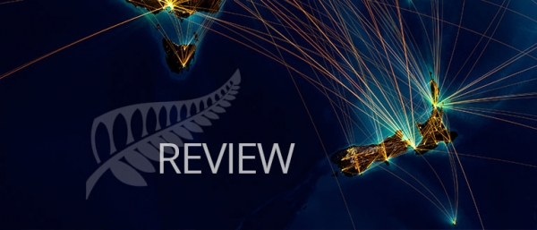 New Zealand IP Fee Review Proposed