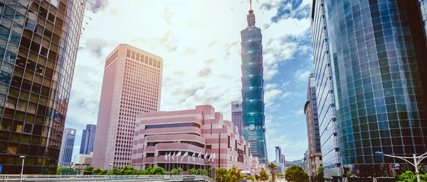 The benefits of attending international IP conferences - APAA Taipei 2019