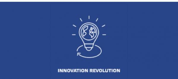Our Passion for the Innovation Revolution